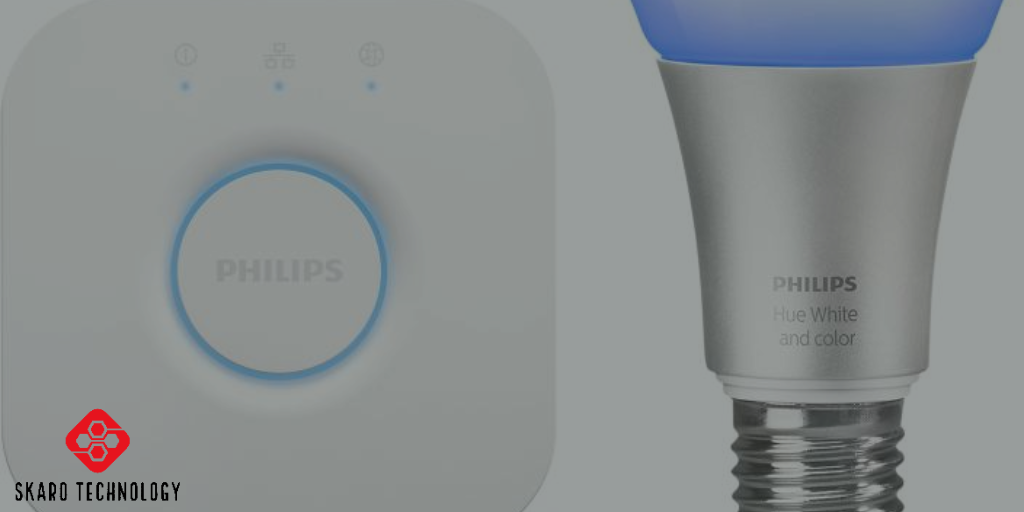 Now Available : Philips Hue Plugin for Fibaro HC2/HCL